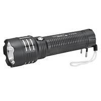 Аккумуляторный фонарь Yajia 210, 1LED