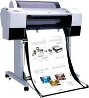 Печать и копирование формата А1