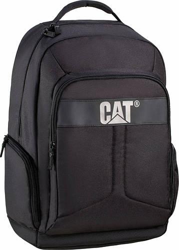 """Рюкзак для ноутбука 15,6"""" и планшета 7"""", 23 л. CAT, Colegio 83180;01 черный"""