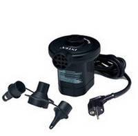Мощный электрический насос 220V Intex 66620 Quick Fill DC