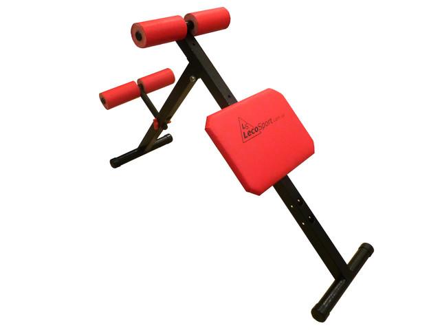 Универсальные для пресса и мышц спины