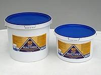 Мастика битумно-эмульсионная БиЭМ (ведро 10кг)