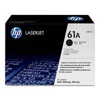 Заправка картриджа HP C8061A для принтера LJ 4100, 4101 в Киеве