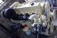 6CT-8.3 двигатель (R)