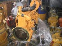 TD226B Двигатель 125 kW