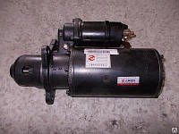 01307002213/D1110103B стартер двигателя D6114 (Z=11)