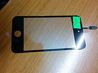 Тачскрин для iPod 4 поколения черный