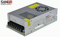 Блок питания 12В 20,5А (250Вт) PS250-H1V12