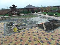 Уборка участка, фото 1