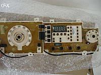 Модуль управления стиральной машины LG EBR56823310