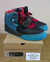 Nike (Найк) Air Yeezy 2 Kayne West для Агбор Бате, Днепропетровск