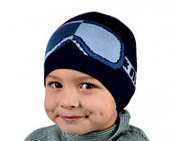Демисезонная шапка для мальчиков, фото 1