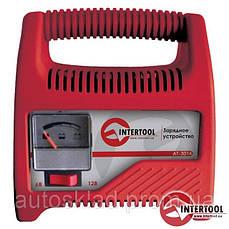 Макет Автомобильное зарядное устройство для АКБ Intertool (Интертул) AT-3014