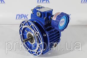 Мотор-вариатор-редуктор, вариатор UDL 71 (71B5) , 200-1000 об/мин, 0.25 кВт