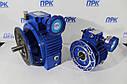 Мотор-вариатор-редуктор, вариатор UDL 71 (71B5) , 200-1000 об/мин, 0.25 кВт , фото 4