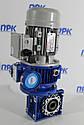 Мотор-вариатор-редуктор, вариатор UDL 71 (71B5) , 200-1000 об/мин, 0.25 кВт , фото 8