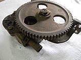 Насос масляный СМД-31, фото 3