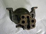 Насос масляный СМД-31, фото 4