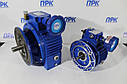 Мотор-вариатор-редуктор, вариатор UDL 90 (90B5) , 200-1000 об/мин, 1.5 кВт , фото 3