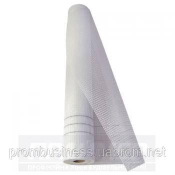 Сетка стекловолокнистая 5х5 (120г/кв.м) 50кв.м, фото 1