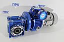 Мотор-вариатор-редуктор, вариатор UDL 100 (100B5) , 200-1000 об/мин, 2.2 кВт , фото 6