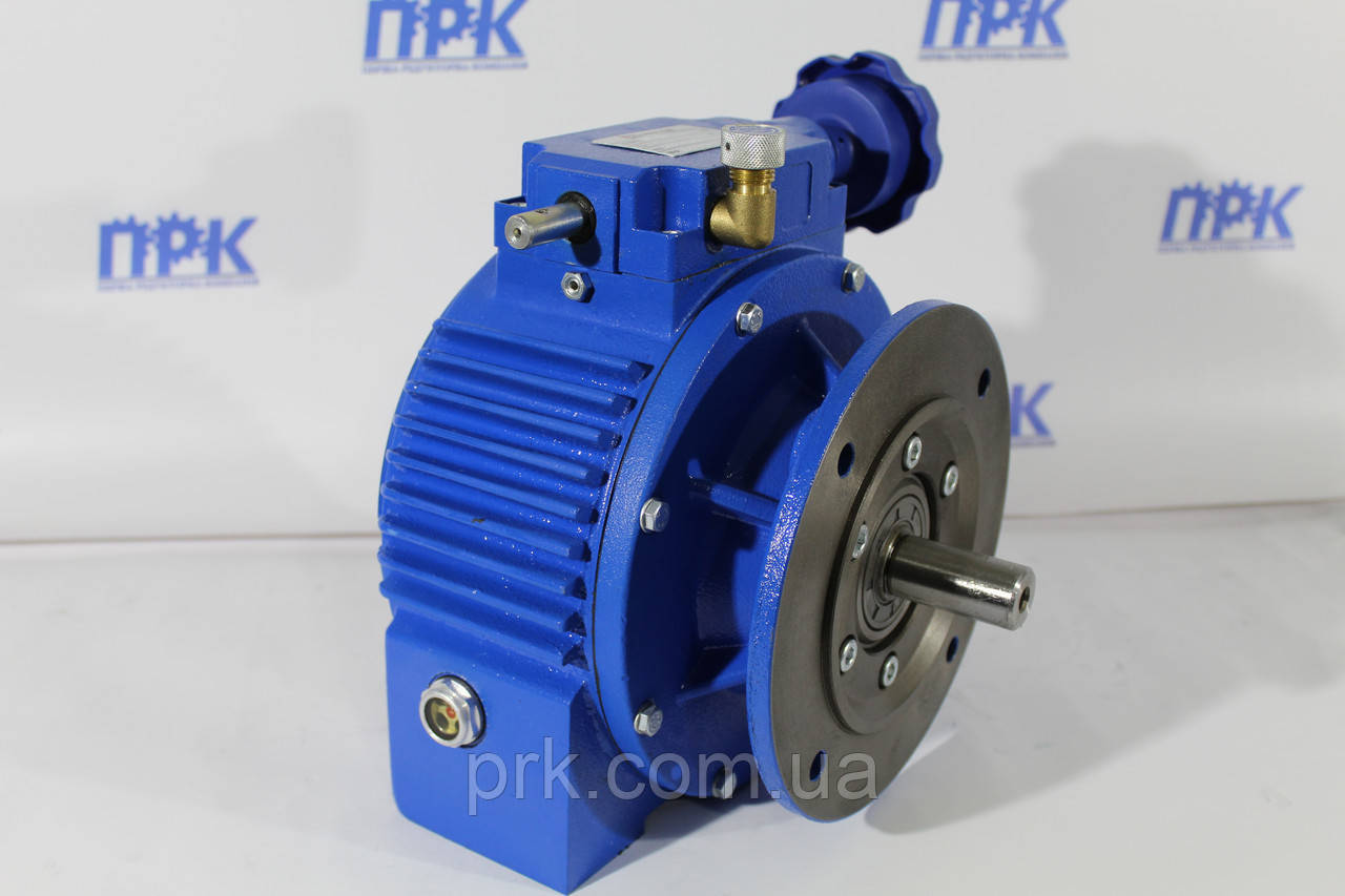 Мотор-вариатор-редуктор, вариатор UDL 100 (100B5) , 200-1000 об/мин, 2.2 кВт