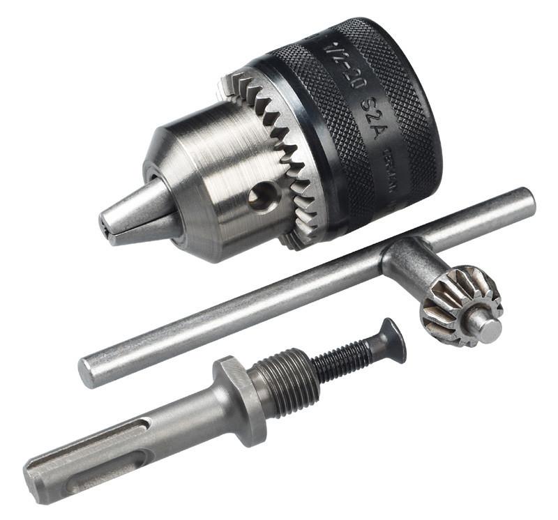 Зубчастый патрон BOSCH SDS Plus адаптер (2607000982)