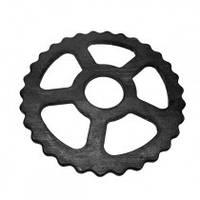 Кольцо зубчатое КЗК-6 (узкое) D=460 КЗК-6.02.013