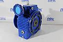 Мотор-вариатор-редуктор, вариатор UDL 112 (112B5) , 200-1000 об/мин, 4.0 кВт , фото 2
