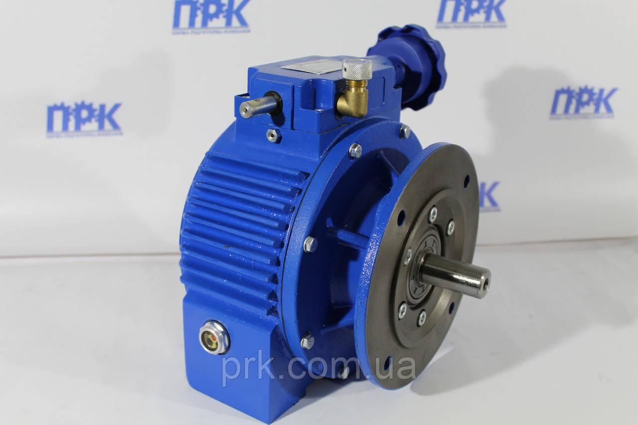 Мотор-вариатор-редуктор, вариатор UDL 112 (112B5) , 200-1000 об/мин, 4.0 кВт