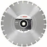 Круг алмазний Bosch Best for Asphalt 350 x 30/25,40 x 3,2 x 8 mm
