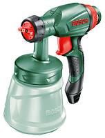 Пистолет для краскопультов Bosch PFS