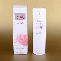 Женская туалетная вода Lanvin Jeanne La Rose 45 ml (в белом тубусе) ALK