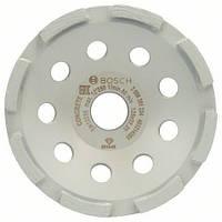 Алмазный шлифовальный круг Bosch Standard for Concrete 125 mm