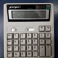 Калькулятор PORP0 YH8012