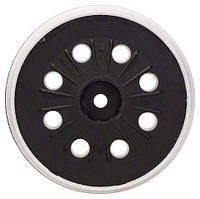 Опорная тарелка средней твердости Bosch Ø 125 мм (GEX 125-150 AVE) (2608601607)