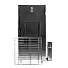 Комплект для холодного копчения Дід Коптенко 2.0 нержавейка