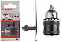 """Зубчатый патрон Bosch (2609255700), 1/2""""-20, 1-10 мм"""