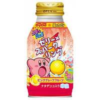Dydo pink grapefruit