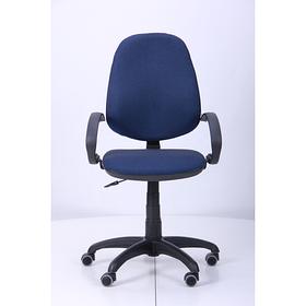 Кресло Практик 50, АМФ-5, ткань А-23 (AMF-ТМ)