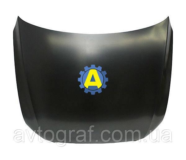 Капот на Ауди Q5 (Audi Q5) 2008-2016