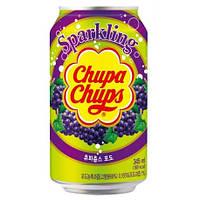 Напиток Chupa Chups Grape Drink