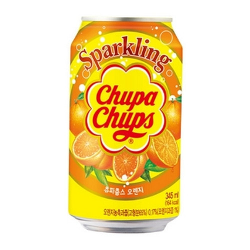 Напиток Chupa Chups Orange Drink