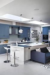 Дизайн кухни в 2019 году