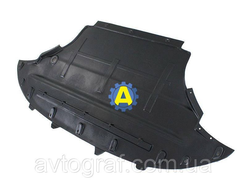 Защита двигателя на Ауди Q5 (Audi Q5) 2008-2016