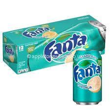 Напиток Fanta grapefruit, 330 ml, фото 2