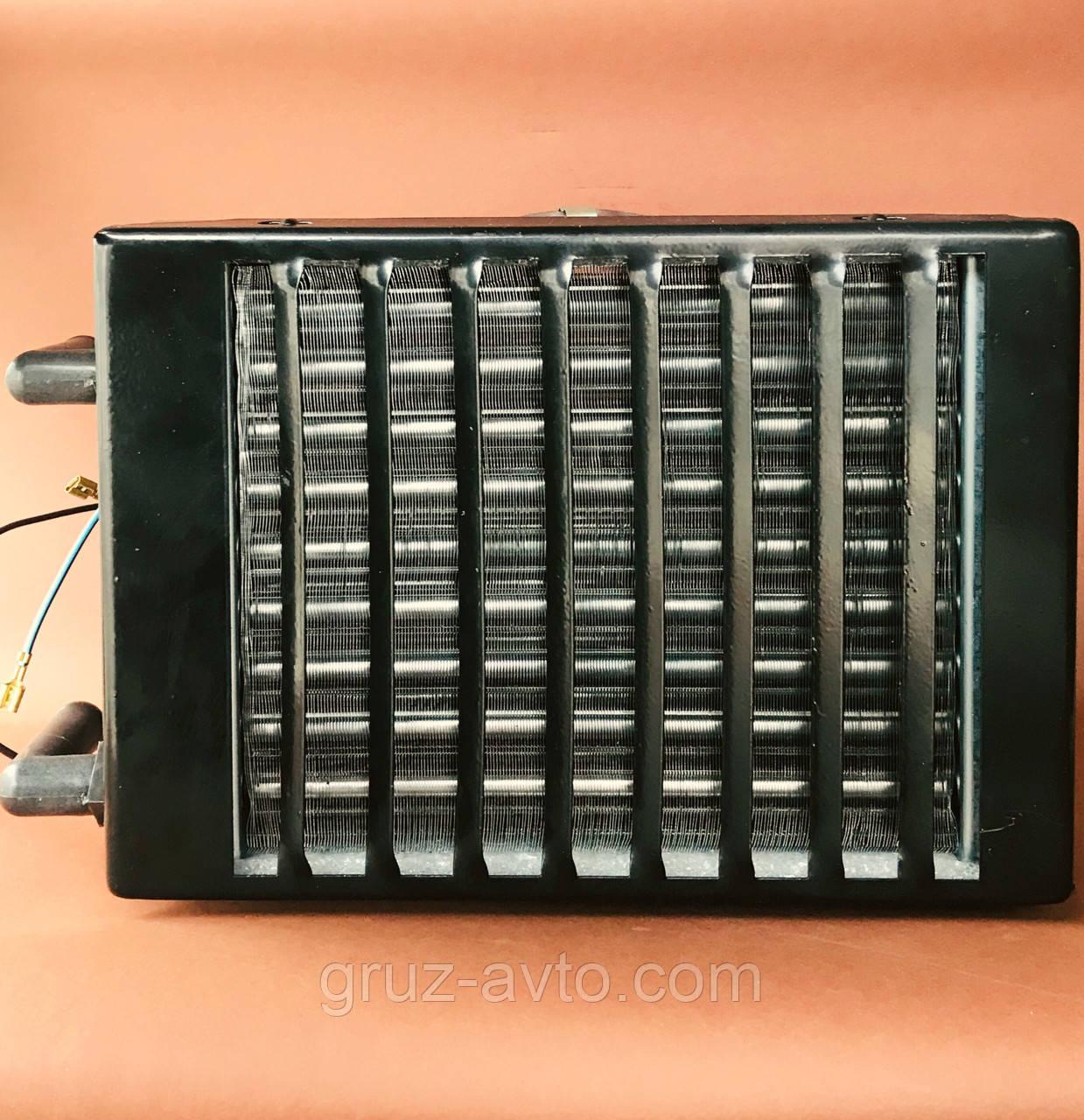 Отопитель салона (печка) Газель дополнительный в сборе с радиатором 12 В. Нижний Новгород