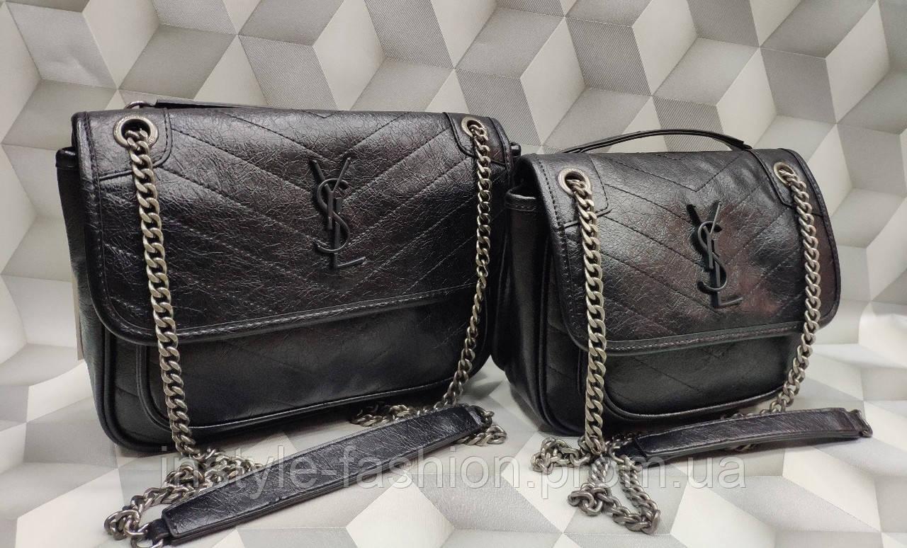 bc3f2c297dc0 Женская модная сумка-клатч копия YSL Yves Saint Laurent качественная эко-кожа  дорогой Китай