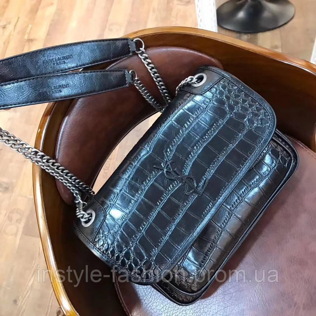 f6f8951ef642 Женская модная сумка-клатч копия YSL Yves Saint Laurent качественная эко-кожа  дорогой Китай , цена 1320, купить null — odessa.Prom.ua (ID884312073