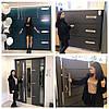 Ворота Doorhan RSD 02 размер 2500х2200 мм - гаражные секционные Чехия, фото 2